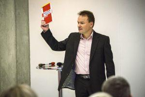 Frank Gronert, Topspeaker, der Vertriebs-Optimierer