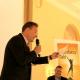 Speaker Frank Gronert